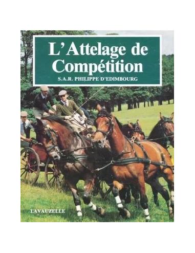 Attelage de compétition