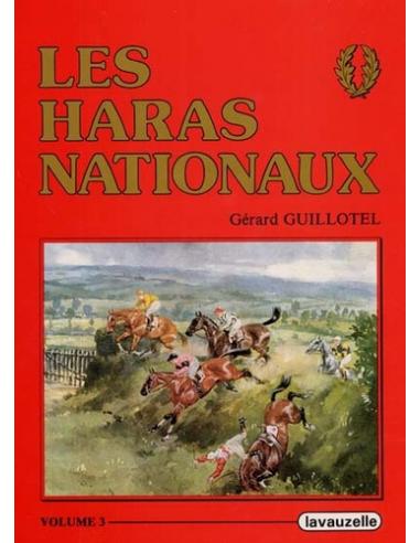 Les Haras Nationaux - Tome 3