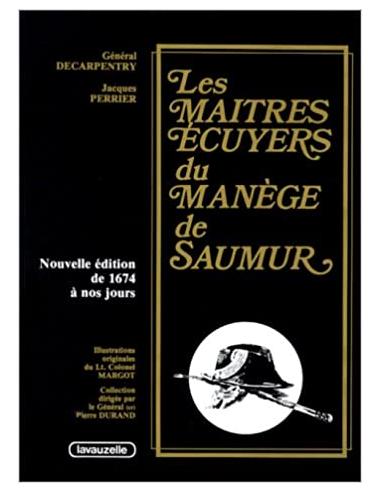 Les Maîtres Ecuyers de Saumur