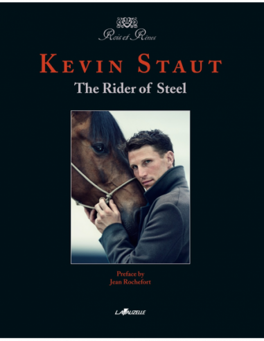 Kévin Staut - The rider of steel