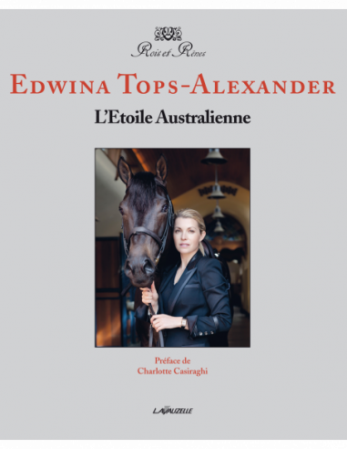 Edwina Tops-alexander - L'étoile...