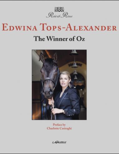 Edwina Tops-Alexander - The Winner of Oz