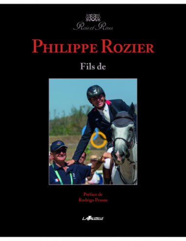 Philippe Rozier, Fils de